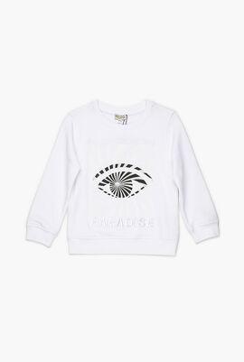 Paradise Eyecatcher Sweatshirt