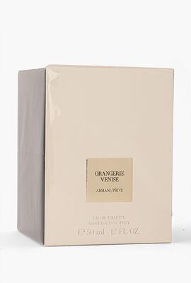 Orangerie Venise Eau de Toilette, 50ml