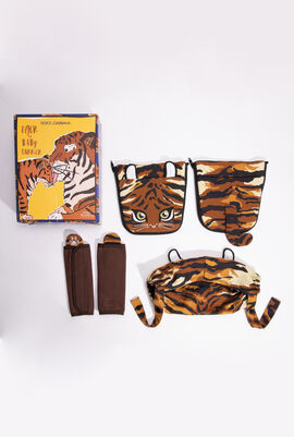 Tiger Cover Bay Carrier