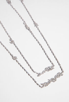 Louison Strandage Necklace