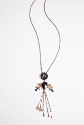 Bimba Long Necklace