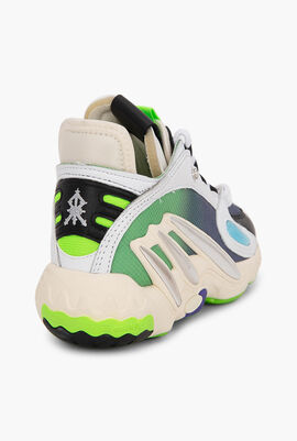 Sankuanz Solution Streetball Sneakers