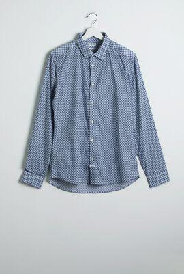 Urban Slim Fit Shirt