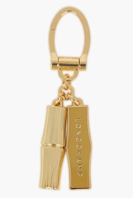 Roseau Key Rings
