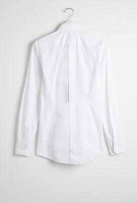Brand logo long sleeve Shirt