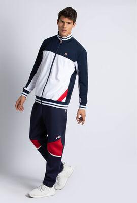 Tiebreaker Track Jacket