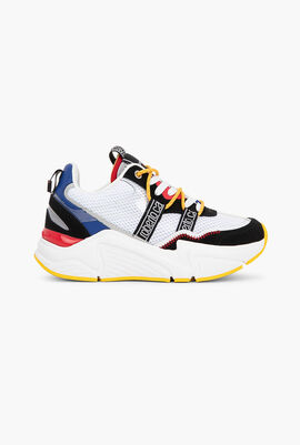 Grit Mix Sneakers
