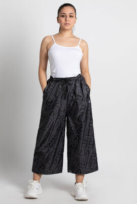 Bounty All-Over Print Loose Fit Pants