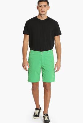 Ponche Plain Bermuda Short