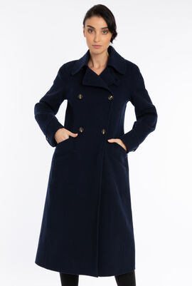 Starna Wool Coat