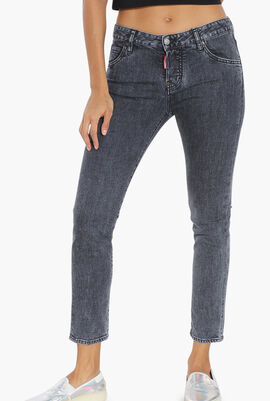 Cool Girl Jeans