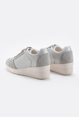 Stardust B Wedge Sneakers