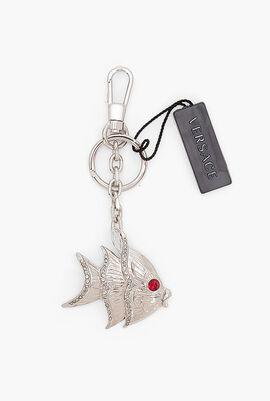 Gianni Fish Key Ring
