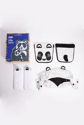 Panda Cover Bay Carrier