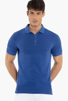 Modern Fit Polo Shirt
