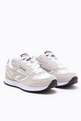 Silver Shadow sneakers