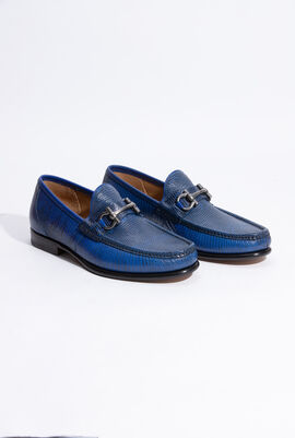 Mason 3 Royal Blue Loafers