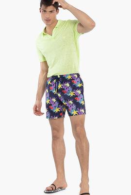 Fonds Marins Swim Shorts