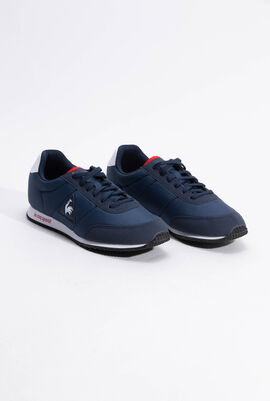 Racerone Sport Black/Champagne Trainers