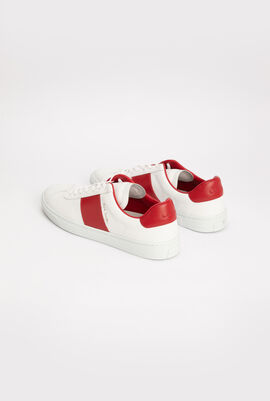 Levon Leather Sneakers