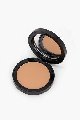 Flawless Matte - Stay Put Compact Foundation, Y150 So Honey