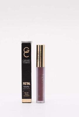 MetalMatte Liquid Lipstick, Underworld