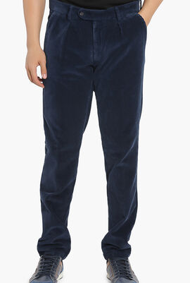 Notting Hill Jumbo Corduroy Chino Pants