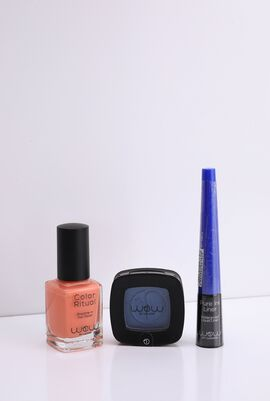Basic Nail and Make-up Set