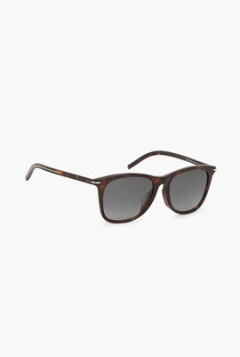 Blacktie Square Sunglasses