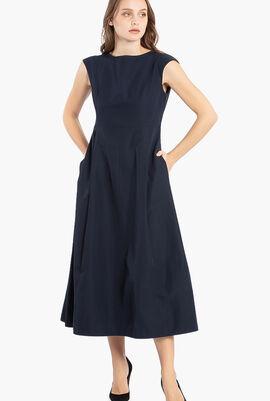 Edam Long Dress