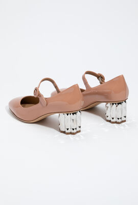 Ortensia Mary Jane Pumps
