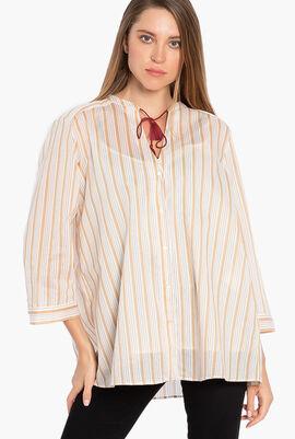 Berbero Long Sleeves Shirt