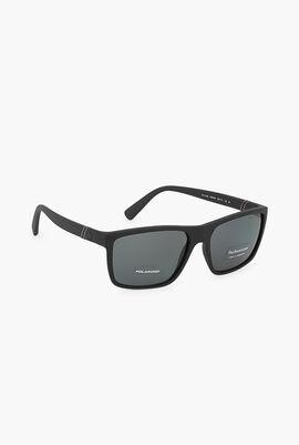 Polarized Square Sunglasses