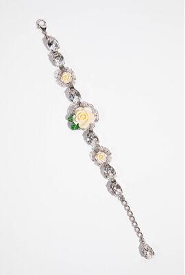 Floral Charms Bracelets