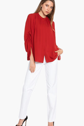 Full Sleeves Shirt Top
