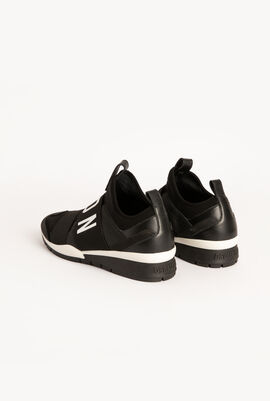 Icon Low Top Sneakers