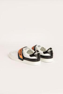 New Tennis Low Top Sneakers