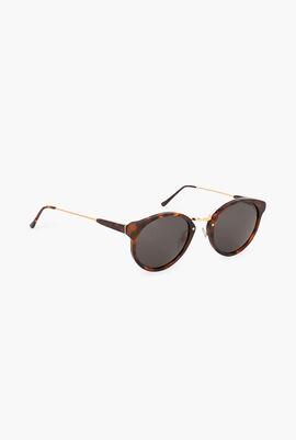 Panama Round Sunglasses