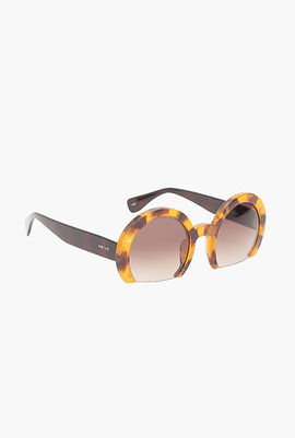 The MILF Cut Off Sunglasses