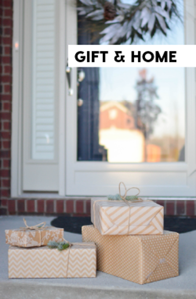 GIFT & HOME